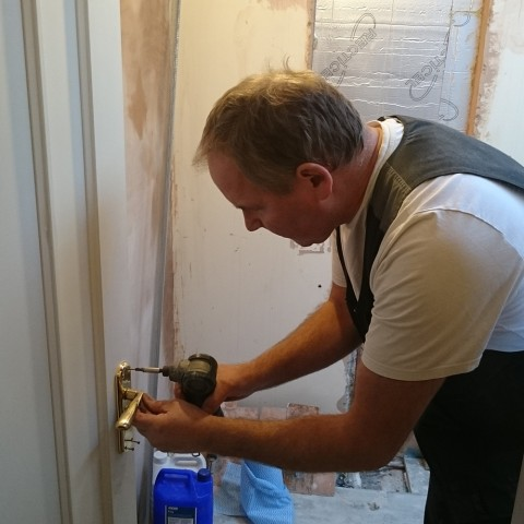 Carpentry Services in Falmouth, Cornwall – Andrew Blundell Property Maintenance Services